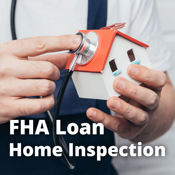 Is Home Inspection Required for FHA Loan?